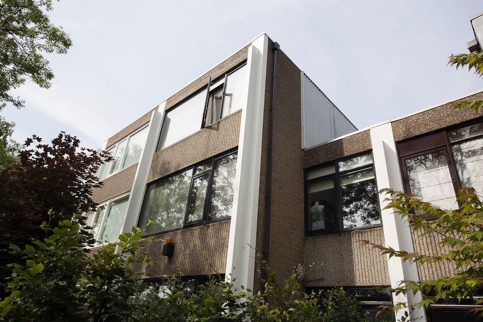 Gehele buitenschilderwerk 3 woningen (Jachtenlaan, Zaandam)