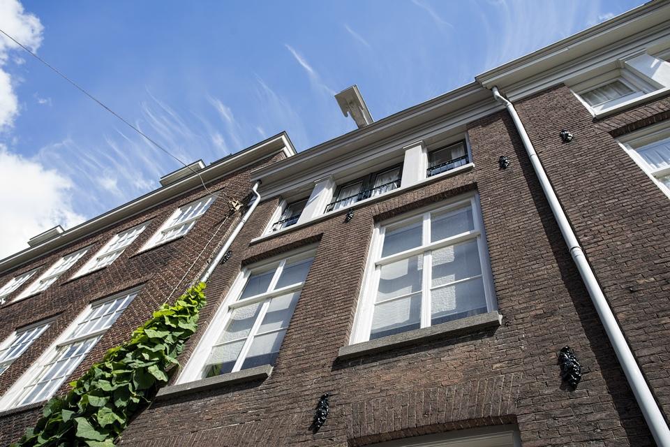 kerkstraat-amsterdam foto