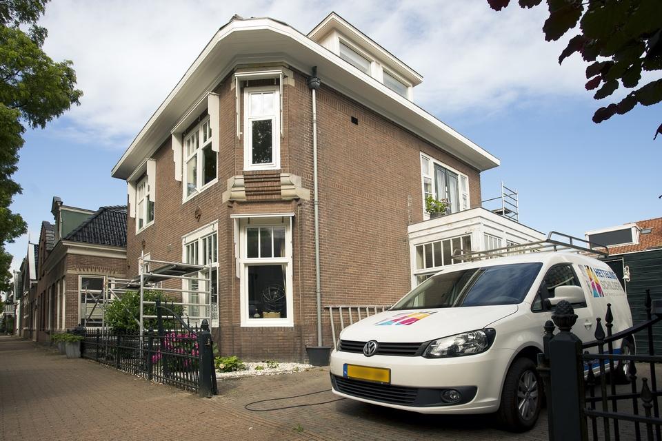 stationsstraat-zaandam-1 foto