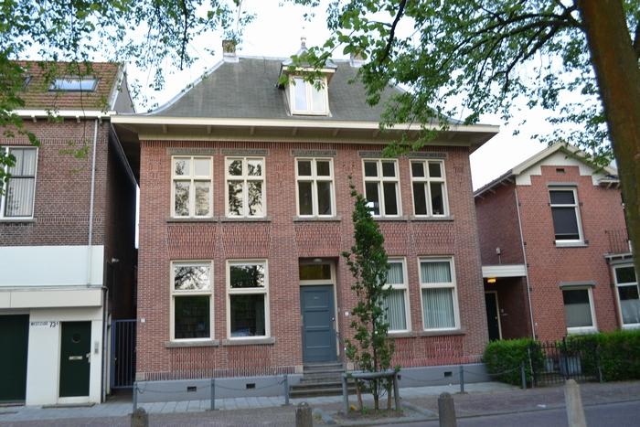 Monumentaal herenhuis (Tuinstraat, Zaandam)