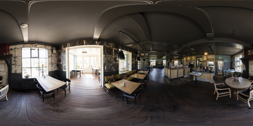 Café Brasserie Het Heerenhuis (Zaandam)